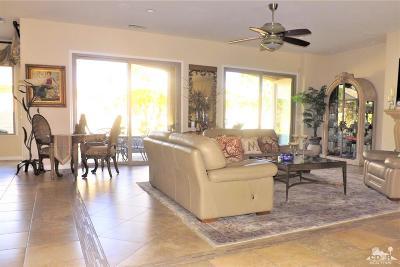 Palm Desert, Indio, Indian Wells, Rancho Mirage, La Quinta, Bermuda Dunes Single Family Home For Sale: 81150 Avenida Los Circos