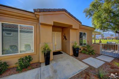 La Quinta Single Family Home For Sale: 78091 Calle Norte