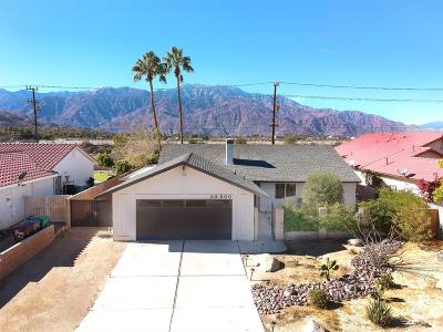 Cathedral City Single Family Home For Sale: 33509 Shifting Sands Trail