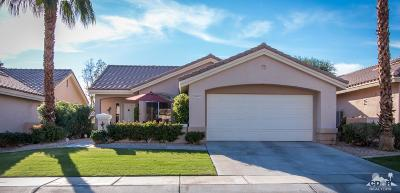 Palm Desert Single Family Home For Sale: 38767 Burgundy Lane