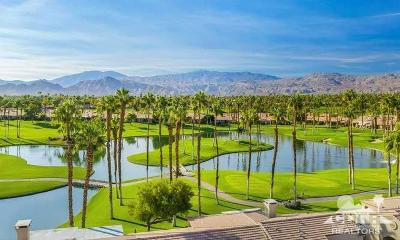 Palm Desert Condo/Townhouse Sold: 76395 Sweet Pea Way