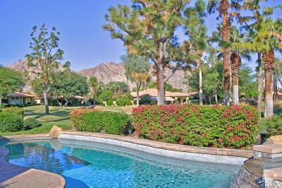 La Quinta CA Single Family Home For Sale: $690,000