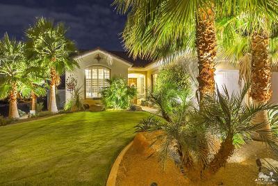Sun City Shadow Hills Single Family Home For Sale: 40145 Calle Santa Juana