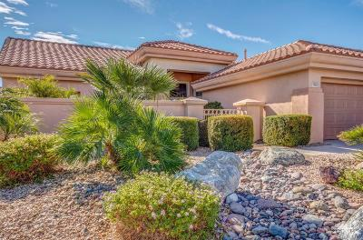 Palm Desert Single Family Home For Sale: 78945 Mimosa Drive