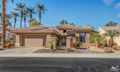 Palm Desert Single Family Home For Sale: 78706 Gorham Lane