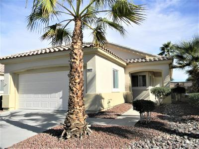 Palm Desert Single Family Home For Sale: 39786 Dorset Drive