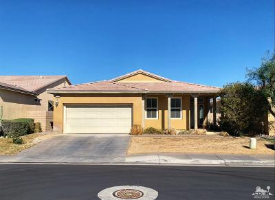 Palm Springs CA Single Family Home For Sale: $340,000