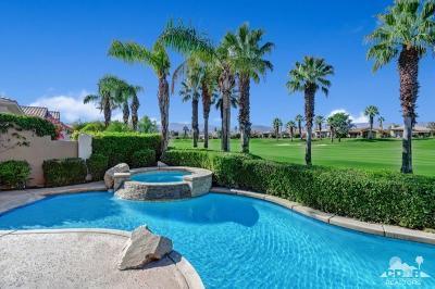 Palm Desert Single Family Home For Sale: 737 Arrowhead Drive