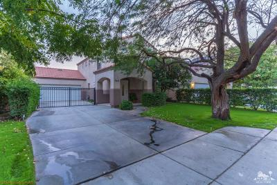 Palm Springs CA Single Family Home For Sale: $360,000