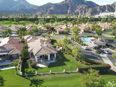 Rancho La Quinta CC Single Family Home For Sale: 48280 Via Solana