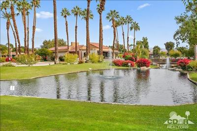 Palm Springs Condo/Townhouse For Sale: 1229 Trofeo Circle