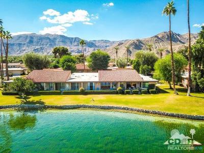 Rancho Mirage Condo/Townhouse For Sale: 99 Palma Drive