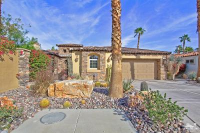 Palm Desert Single Family Home For Sale: 46180 Cypress Estates Court