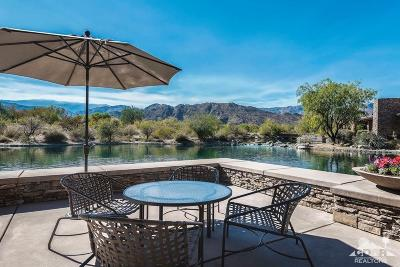 Indian Wells Single Family Home For Sale: 74383 Desert Tenaja Trail