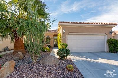 Sun City Shadow Hills Single Family Home For Sale: 81659 Avenida Parito