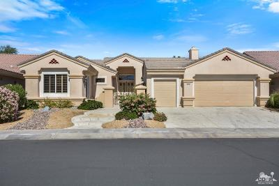 Palm Desert Single Family Home For Sale: 37194 Turnberry Isle Drive