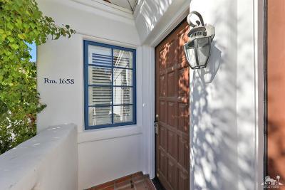 La Quinta Single Family Home For Sale: 49458 Avenida Obregon