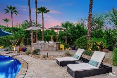 Cathedral City, Indio, Palm Springs Rental For Rent: 49131 Hohokam River Street