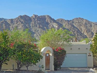 La Quinta Single Family Home For Sale: 51955 Avenida Rubio