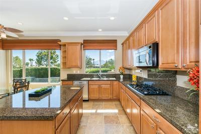 Indio Single Family Home For Sale: 81259 Avenida Tres Lagunas