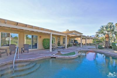 Indio Single Family Home For Sale: 82334 Crosby Drive