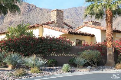 La Quinta Residential Lots & Land For Sale: Casa Del Sol
