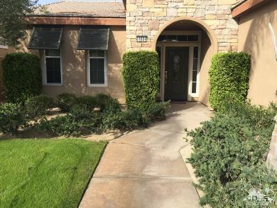 La Quinta Single Family Home For Sale: 81804 Daniel Drive
