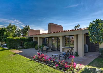 Indian Wells Single Family Home Sold: 75660 Valle Vista Vista