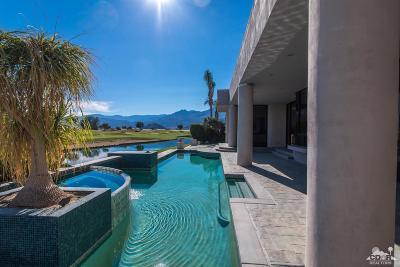 La Quinta CA Single Family Home For Sale: $1,500,000
