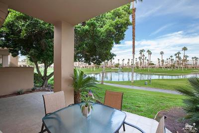 Palm Valley CC Condo/Townhouse For Sale: 76246 Poppy Lane Lane