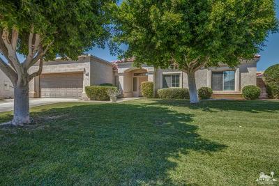 La Quinta CA Single Family Home For Sale: $398,000