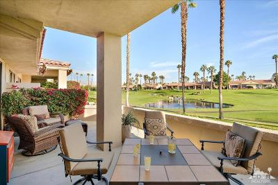 Palm Desert CA Condo/Townhouse For Sale: $419,000