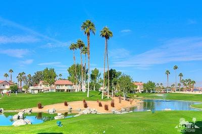Palm Valley CC, Palm Royale, Rancho La Quinta CC, PGA Palmer Private, Santa Rosa Cove Coun, BDCC Country, Laguna De La Paz, Duna La Quinta, Oasis Country Club, The Hideaway, Indian Ridge, Ironwood Country Clu, Vintage Country Club Condo/Townhouse For Sale: 78491 Magenta Drive