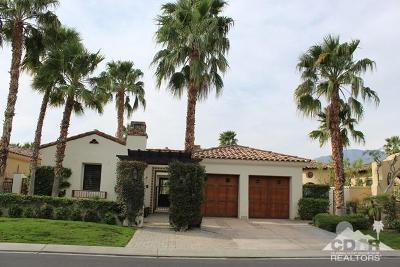 La Quinta CA Single Family Home For Sale: $1,190,800