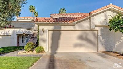 Palm Desert Condo/Townhouse For Sale: 748 Vista Lago Drive North