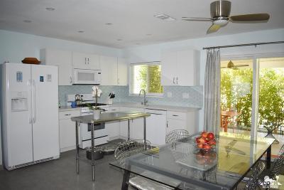 Vista Del Montana Single Family Home For Sale: 75260 Camello Court North