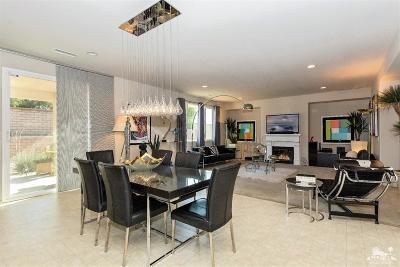 Indio Single Family Home For Sale: 41246 Corte Alto Collina