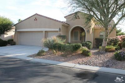 Indio Single Family Home For Sale: 40296 East Calle Ebano