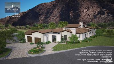 La Quinta Residential Lots & Land For Sale: 78250 Winnie Way