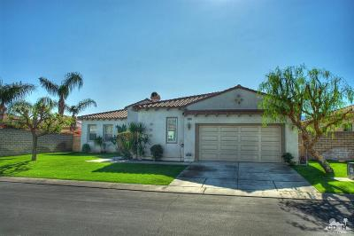 La Quinta CA Single Family Home For Sale: $549,900