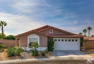 Indio Single Family Home For Sale: 82381 Gregory Court