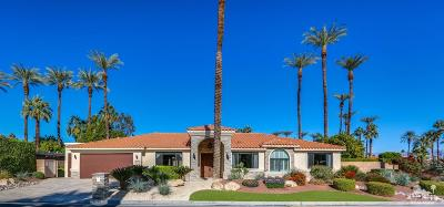 Indian Wells Single Family Home Contingent: 76396 Shoshone Drive