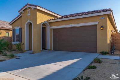 FourSeasonsTerraLago Single Family Home For Sale: 85499 Adria Drive