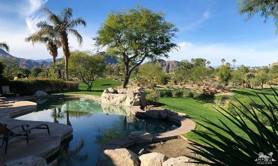 Rancho La Quinta CC Single Family Home Contingent: 49340 Vista Mirasol