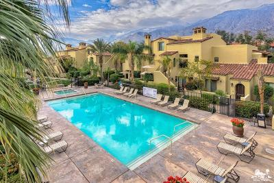 Palm Springs Condo/Townhouse For Sale: 206 Villorrio Drive East