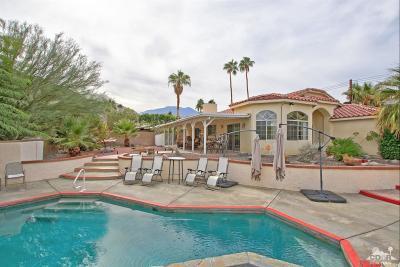 La Quinta Single Family Home For Sale: 77995 Calle Monterey