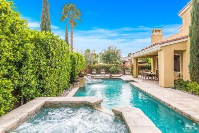 La Quinta Single Family Home Contingent: 52238 Shining Star Lane
