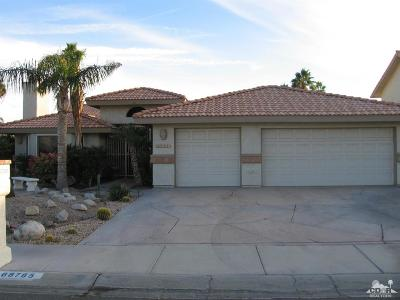 Cathedral City Single Family Home For Sale: 68785 Raposa Road