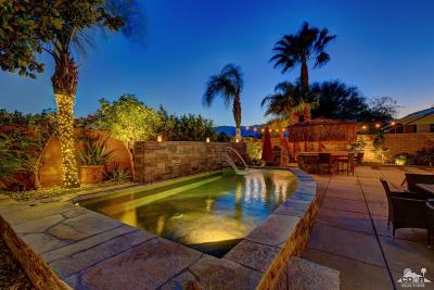 Rancho Mirage Single Family Home For Sale: 220 Via Firenza