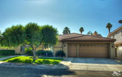 Indio Single Family Home For Sale: 82273 Crosby Drive